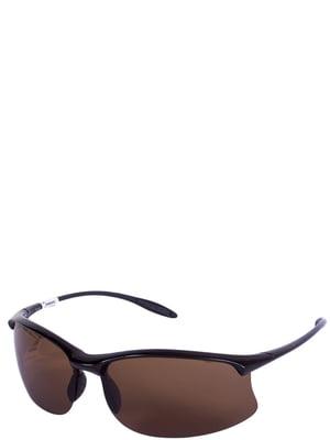 Очки солнцезащитные | 4413527