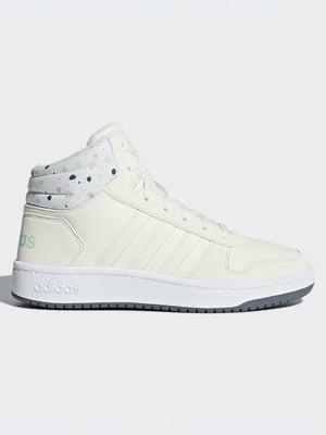 Кроссовки белые | 4416023