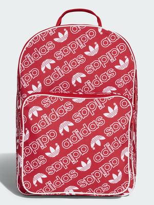 Рюкзак красный | 4415690