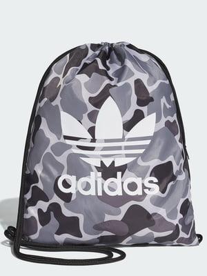 Рюкзак камуфляжной расцветки | 4415791