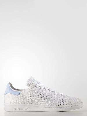 Кроссовки белые   4415933