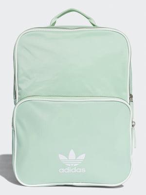 Рюкзак мятного цвета | 4416554