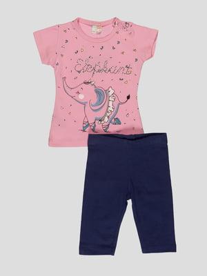 Комплект: футболка і легінси | 4399990