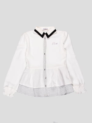 Сорочка біла | 4413053