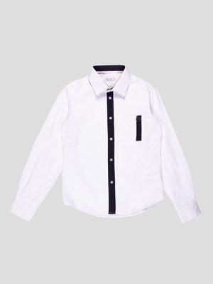 Сорочка біла | 4413052