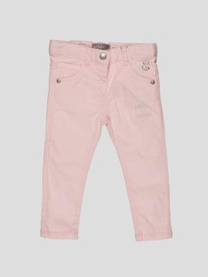 Штани рожеві | 4396970