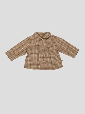 Блуза картата | 4397002