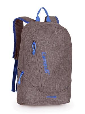 Рюкзак сірий | 4418957