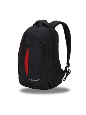 Рюкзак чорний   4418976