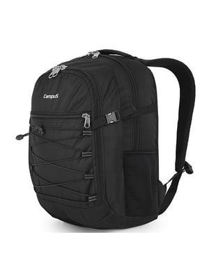 Рюкзак чорний | 4418979