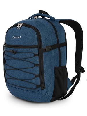 Рюкзак синий | 4418981