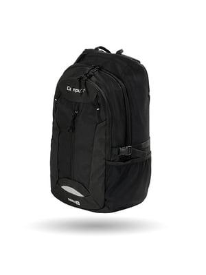 Рюкзак чорний | 4418982