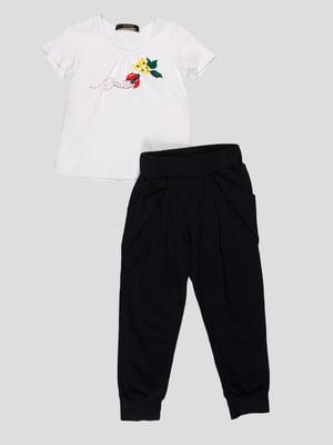 Комплект: футболка і штани   1726937