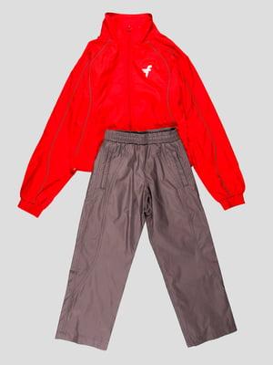 Костюм спортивний: кофта та штани | 839872