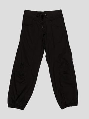 Брюки черные | 77565