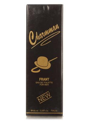 Туалетная вода для мужчин Charmman Frant (100 мл) | 4307817
