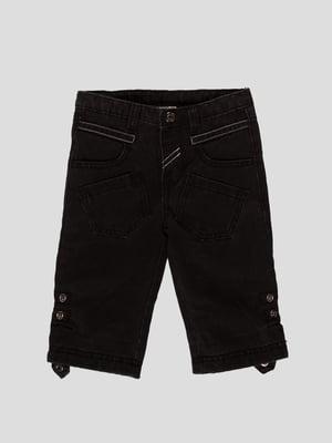 Штани чорні | 35063
