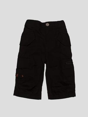 Штани чорні | 239956