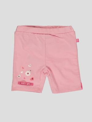 Шорти рожеві | 92024