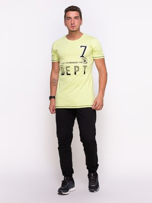 Комплект: футболка и брюки | 4388388