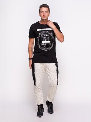 Комплект: футболка і штани   4388381