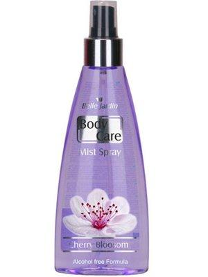 Парфюмированный спрей для тела Body Care Cherry Blossom (180 мл)   4429013