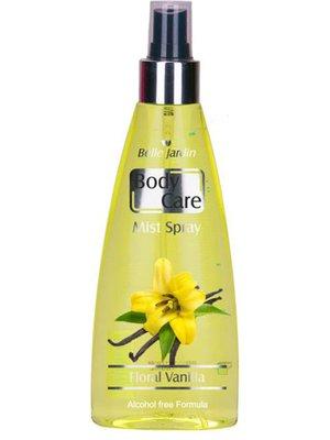 Парфюмированный спрей для тела Body Care Floral Vanilla  - ваниль (180 мл)   4429015