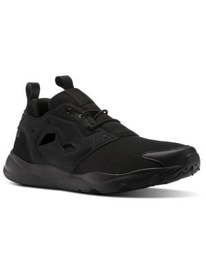 Кросівки чорні | 4375042