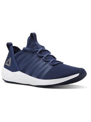 Кроссовки синие | 4375088