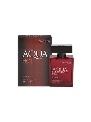 Парфюмированная вода Aqua hot (100 мл) | 4307738