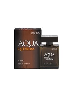 Парфюмированная вода Aqua quorum (100 мл) | 4307740
