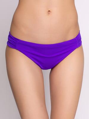 Трусы фиолетовые купальные | 3011534