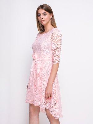 Сукня рожева   4427628