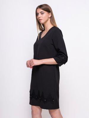 Сукня чорна   4427645