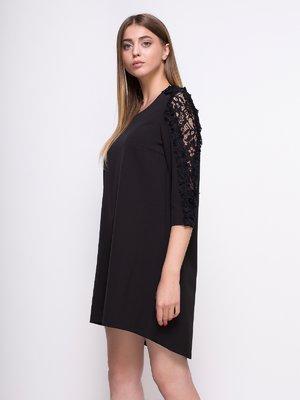 Сукня чорна   4427631