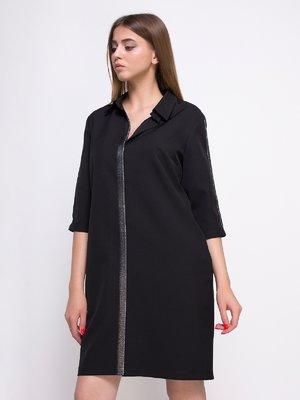Сукня чорна   4427647