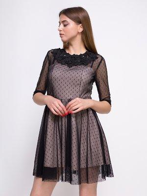 Сукня чорна   4427646