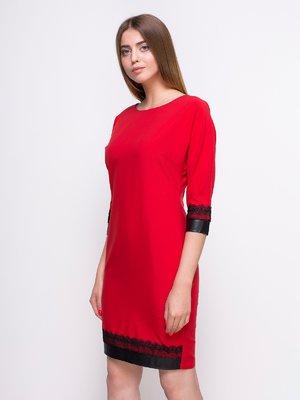 Сукня червона   4427637