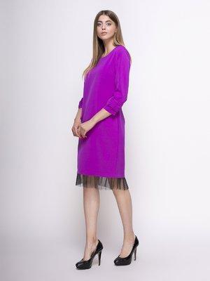 Сукня кольору фуксії   4427635