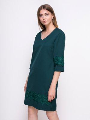 Сукня зелена   4427649