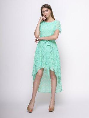 Сукня бірюзова   4427632
