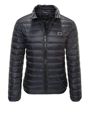 Куртка темно-синя | 4438544