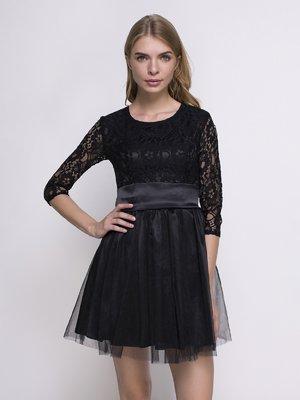 Сукня чорна   4427630