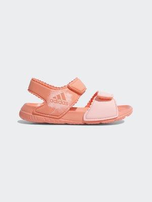 Сандалии оранжевые   4416024