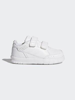 Кроссовки белые   4440830
