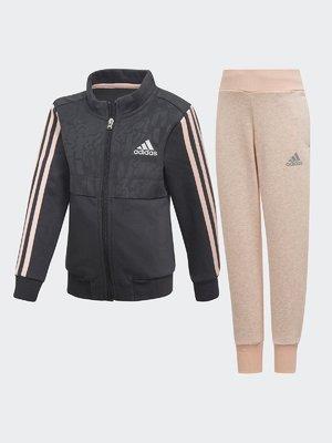 Костюм спортивний: кофта та штани | 4440758