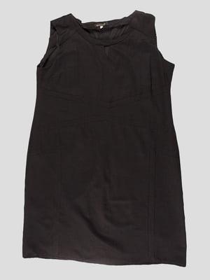 Платье черное | 1965126