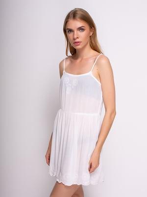 Платье белое | 3011334