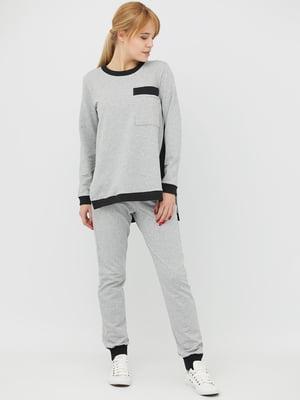 Костюм: джемпер и брюки | 4441810