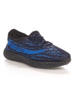 Кроссовки черные | 4378507